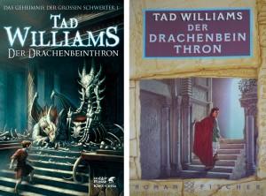 Williams_Der_Drachenbeinthron_Vergleich
